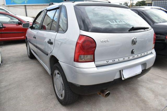 Volkswagen gol 2007 1.0 mi 8v flex 4p manual g.iv - Foto 10