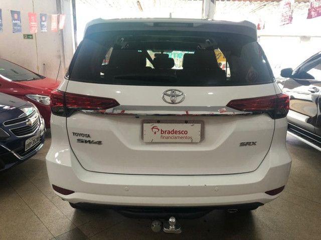 Toyota-SW4 SR 2017 - Foto 6