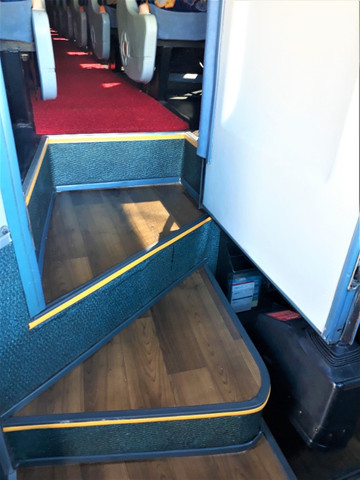 Ônibus G6 1200 Trucado *  - Foto 9