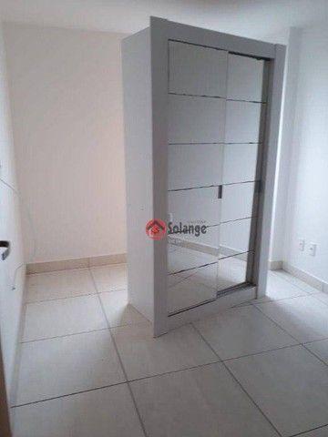 Apartamento com 2 dormitórios à venda, 56 m² por R$ 255.000,00 - Castelo Branco - João Pes - Foto 8