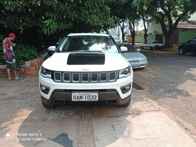 Jeep Compass a diesel automático * - Foto 2