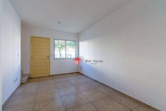 Sobrado à venda, 85 m² por R$ 210.000,00 - Igara - Canoas/RS - Foto 2