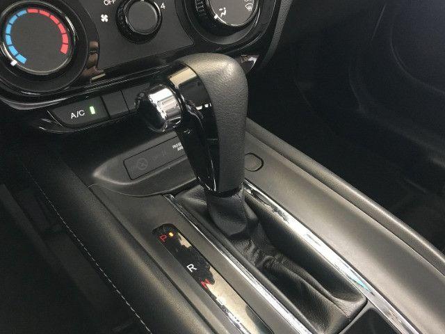 Honda HR-V LX 1.8 Flexone 16V 5P Aut. - Foto 7