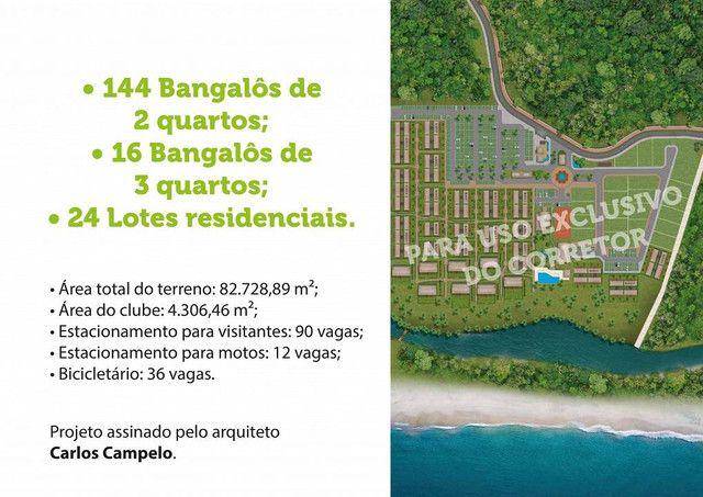 Casa de condomínio para venda tem 158 metros com 2 Suítes No Imbassaí Privilege - Foto 19