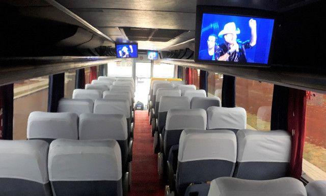Ônibus G6 1200 Trucado *  - Foto 6