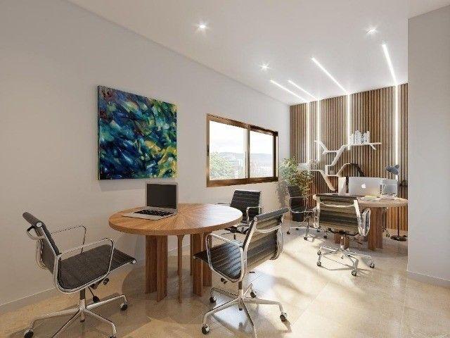 EM-Garanta já o seu! Apartamento de 3 quartos 108m² em Boa Viagem - Edf. Capiba - Foto 7