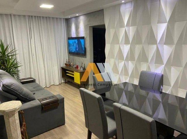 Apartamento com 2 dormitórios à venda, 55 m² por R$ 220.000,00 - Vila Jardini - Sorocaba/S - Foto 11