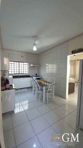 Casa para Venda em Presidente Prudente, Jardim Santa Olga, 3 dormitórios, 3 banheiros - Foto 13
