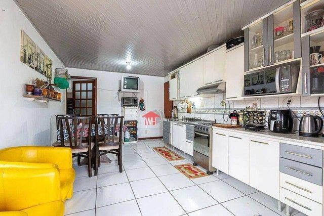 Casa com 2 dormitórios à venda, 152 m² por R$ 520.000,00 - Niterói - Canoas/RS - Foto 12