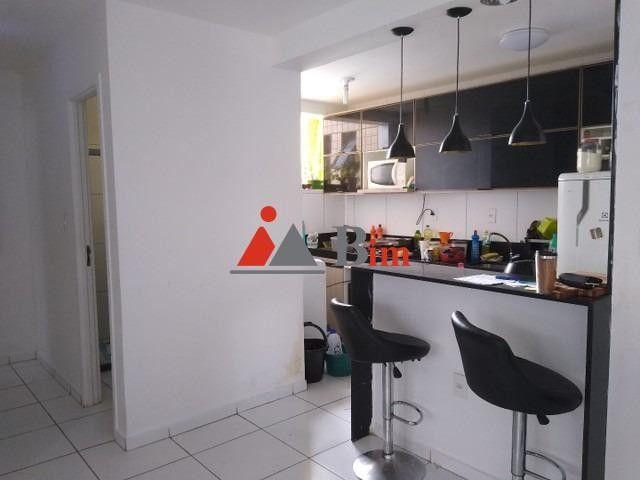 BIM Vende em Casa Amarela, 48m², 02 Quartos - Excelente Localização, Andar Alto, Nascente - Foto 2