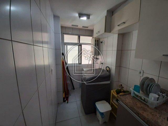 Apartamento à venda com 2 dormitórios em Botafogo, Rio de janeiro cod:824735 - Foto 14