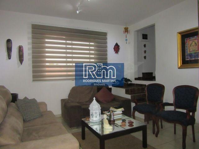 Cobertura à venda com 3 dormitórios em Serrano, Belo horizonte cod:3711 - Foto 11