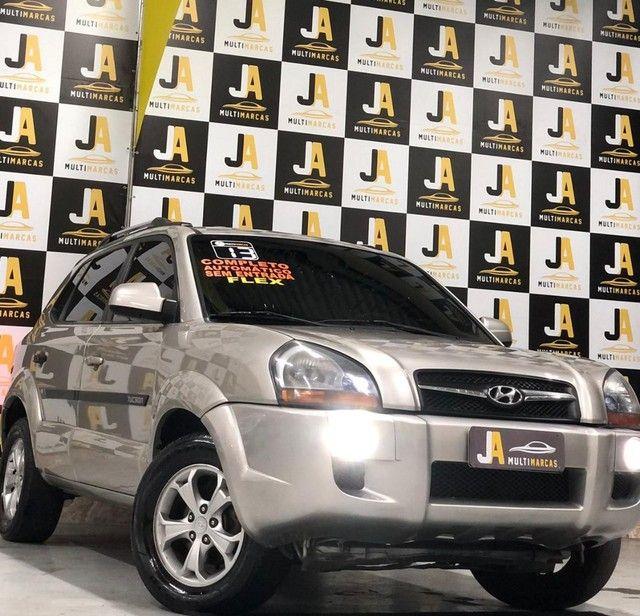 Hyundai Tucson 2.0 16V 2013