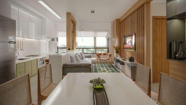 Vereda Areião - Apartamento de 111m², com 2 à 3 Dorm - Goiânia - GO - Foto 7