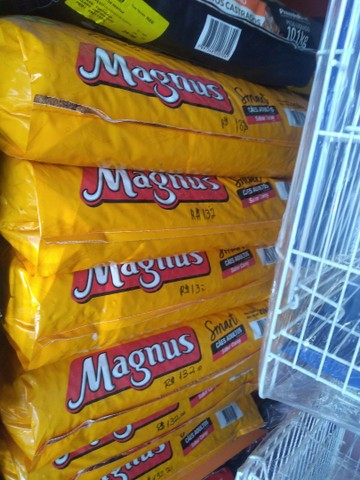 Magnus smart 20kg
