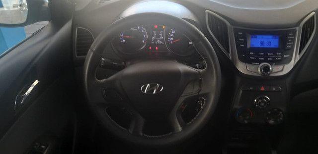 Hyundai - Hb20S 1.6 Comfort Plus - 2015 -Extra - Foto 5