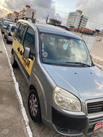Oportunidade! Doblo 2012