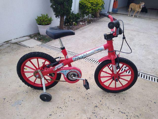Bicicletas infantil  - Foto 5