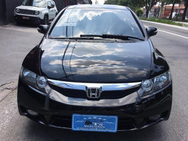 Civic Exs 1.8 16V i-Vtec Aut. Flex 2011 **Super Conservado** - Foto 3
