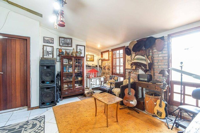 Casa com 2 dormitórios à venda, 152 m² por R$ 520.000,00 - Niterói - Canoas/RS - Foto 13