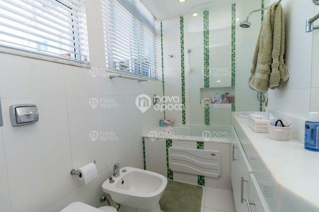 Apartamento à venda com 3 dormitórios em Ipanema, Rio de janeiro cod:IP3AP54089 - Foto 10