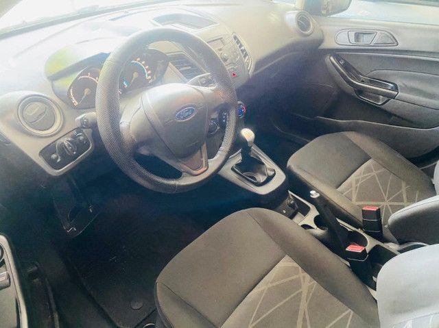 Ford Fiesta Ha 1.5 Ls 2015 - Foto 7
