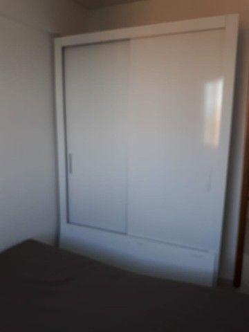NV - Aluguel na Boa Vista, Todo mobiliado, 1 Quarto, Varanda, 1 Vaga, Lazer completo - Foto 3
