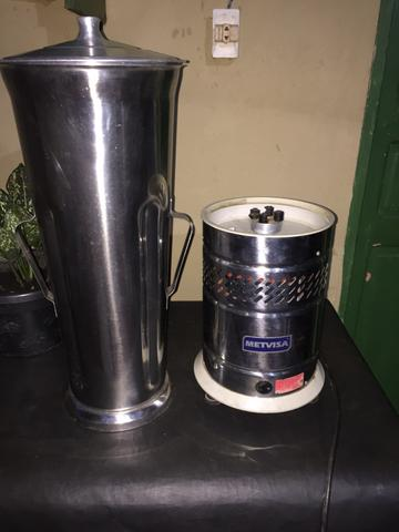 Maquina Milksoft Sorverte