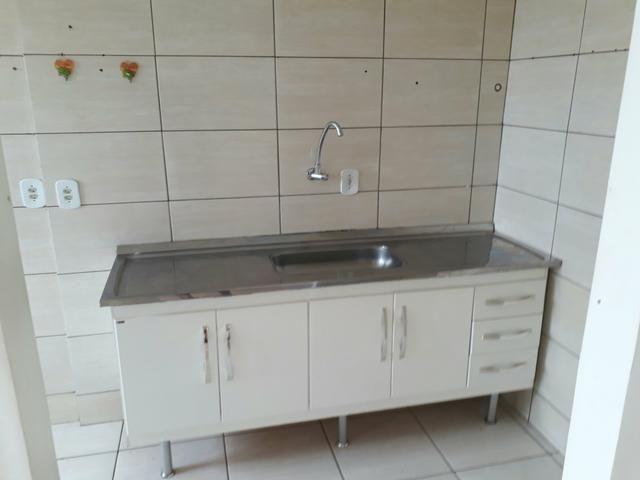 Alugo apartamento incluso condômino, água e IPTU