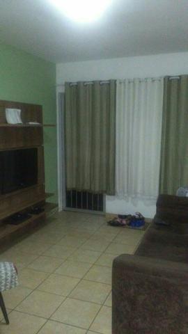 Apartamento no condomínio ResidencialTarcísio de Jesus