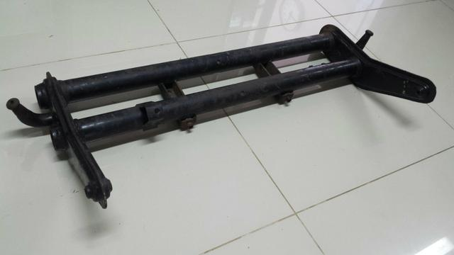 Suspensão dianteira de fusca 1200 antigo nova