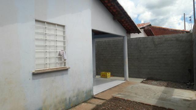 Ágio de casa em José de Freitas