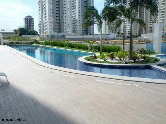 Morada do Sol - apartamento 3 quartos - Key Biscayne 98 m²