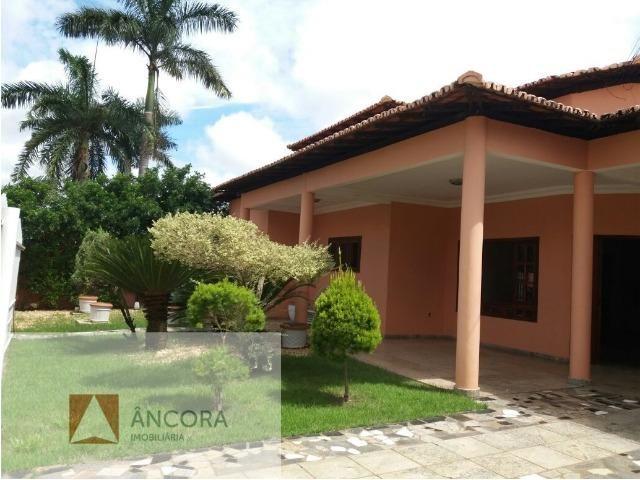 Alugo uma linda casa no condomínio Acapulco