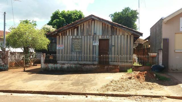 Terreno com 2 casas Fátima do Sul