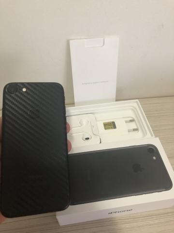 Vendo Iphone 7 semi-novo