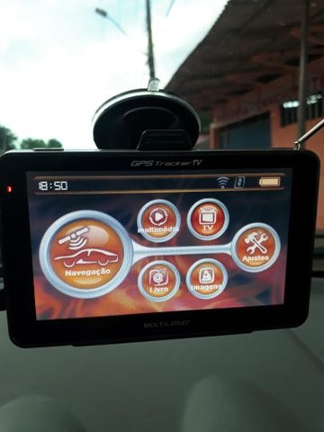 GPS Multilaser(venda)