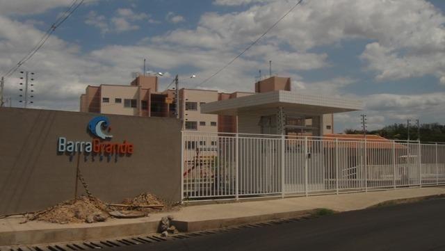 Condomínio Barra Grande - Grande Dirceu