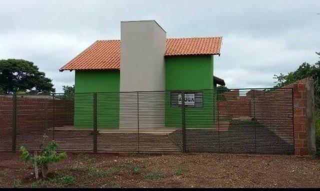 Casa em Dourados-Jd Vitória