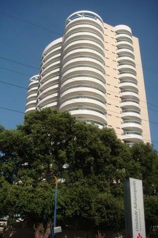 Alto padrão com 230m² nascente em Adrianópolis Barão da Villa
