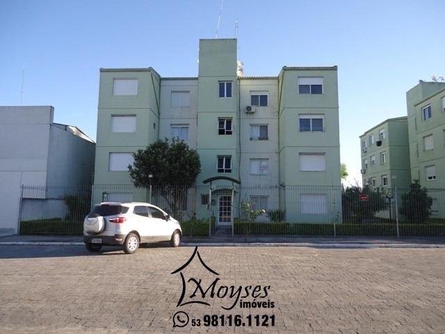 Ótimo apartamento na Zona Norte de Pelotas