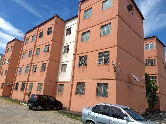 Apartamento com ótima localização, 2 quartos
