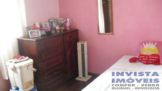Ótimo Apartamento, 3 qtos, no Bairro Serra Verde R$130 Mil Financiado - Foto 4