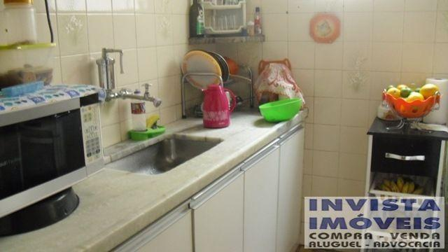 Ótimo Apartamento, 3 qtos, no Bairro Serra Verde R$130 Mil Financiado - Foto 5