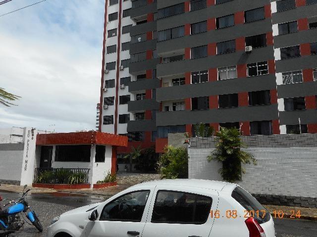 Apartamento no condominio edificio praia mar bairro 13 de julho