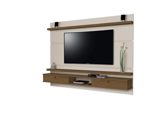 Home Painel Suspenso Invictus Edn - Tv até 60 polegadas pague na entrega receba até 24h