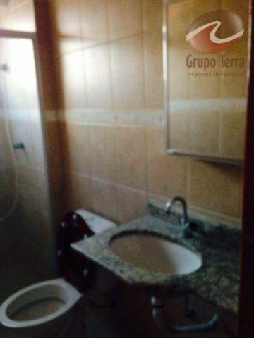 Cobertura com 2 dormitórios à venda, 123 m² por r$ 280.000,00 - jardim oriente - são josé  - Foto 6