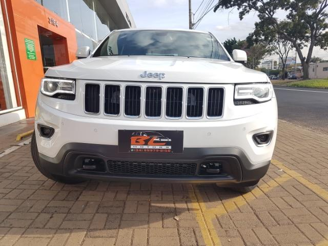 Jeep Grand Cherokee Laredo Gasolina 2014/2015