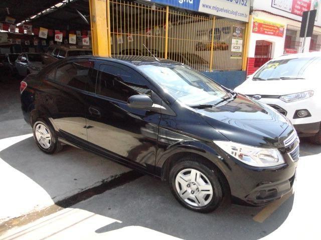 Gm - Chevrolet Prisma 1.0 LT 2013/2014 Completo