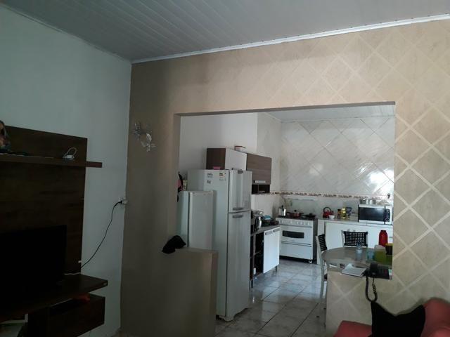 Oportunidade em Planaltina DF,vendo excelente casa no buritis III, barata!!! - Foto 17